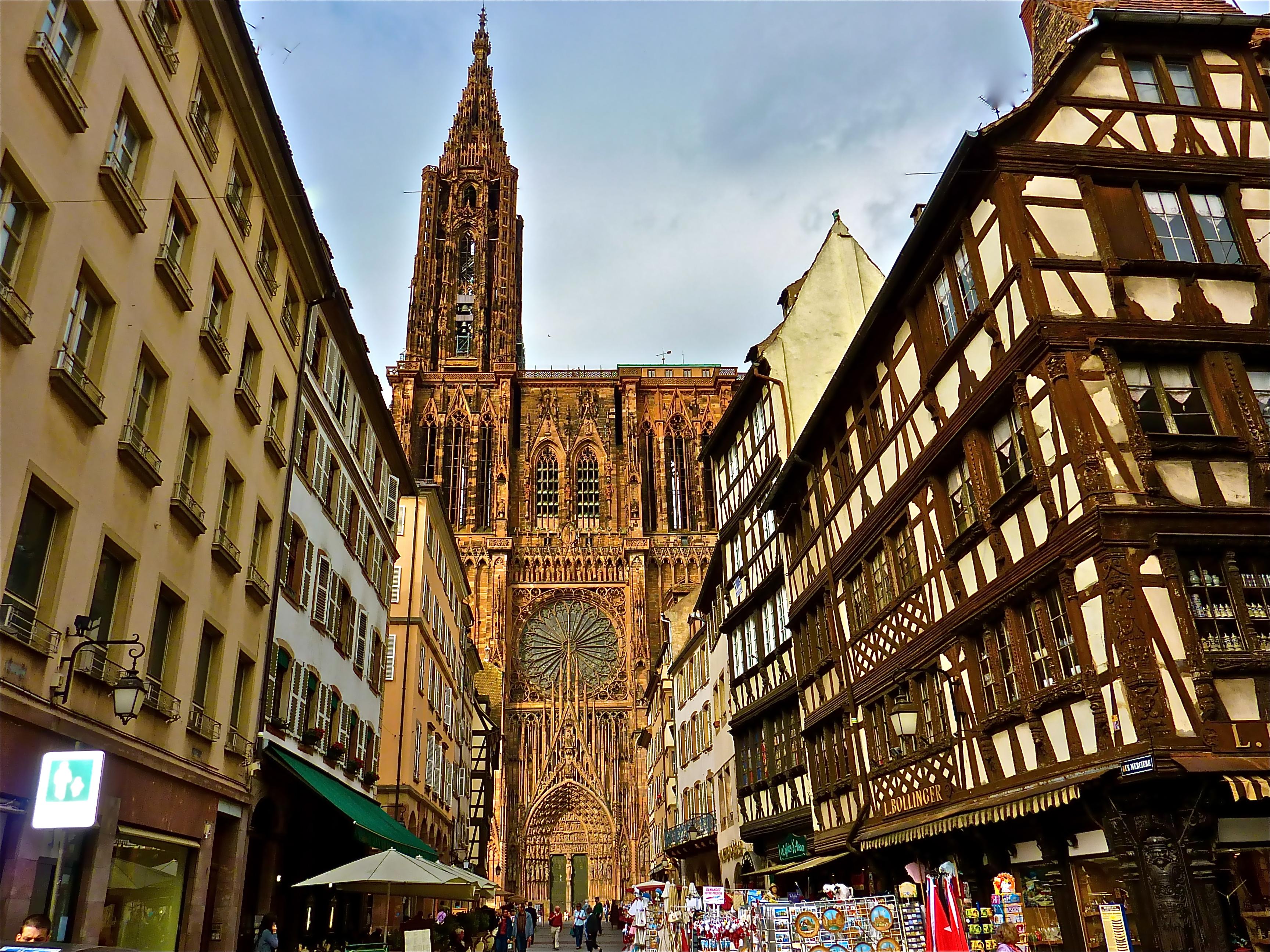 Sogno StrasbourgIl Mio Francese Mio StrasbourgIl zpSGLMVjqU